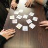 英語ゲーム(カードを使う)