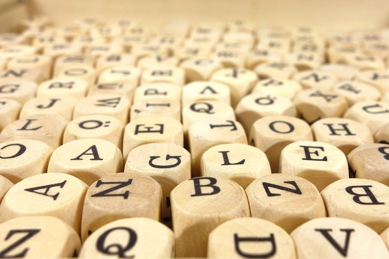 アルファベットの指導法(学生の答案から)